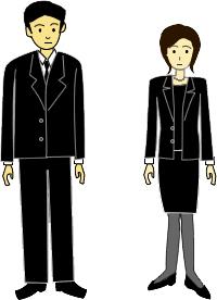 服装について - 葬儀の基礎知識 ...